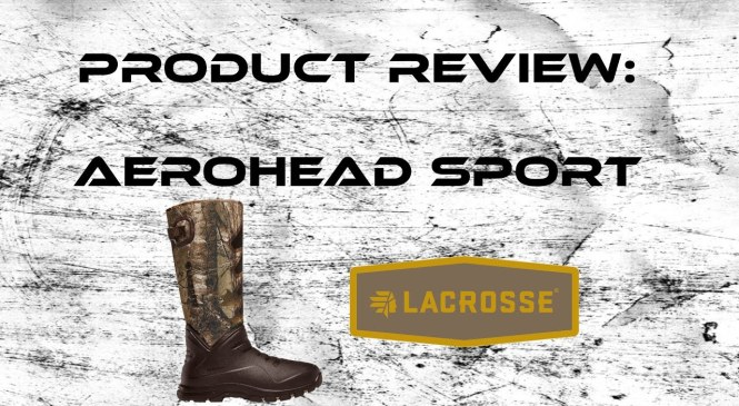 Product Review: Aerohead Sport