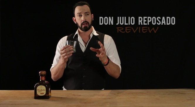 Don Julio Reposado Tequila Review – Best Drink Recipes
