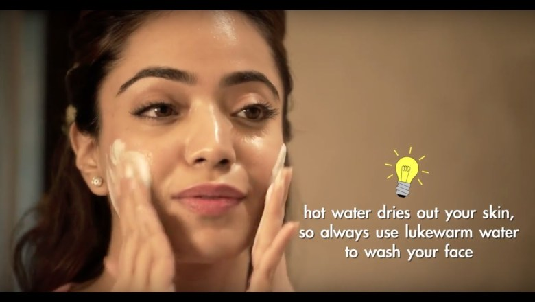 Daily skincare routine for healthy skin | Be Beautiful