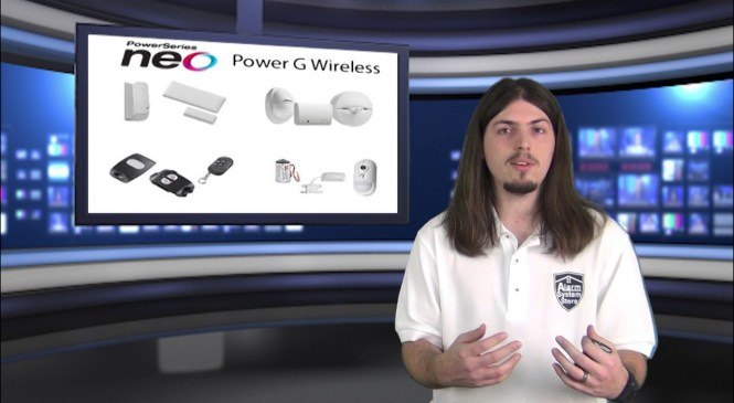 Alarm System Store Product Review – DSC PowerSeries NEO