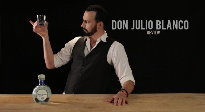 Don Julio Blanco Tequila in depth Review – Best Drink Recipes