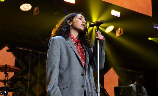 Alessia Cara: Young, Gifted and Bummed Out