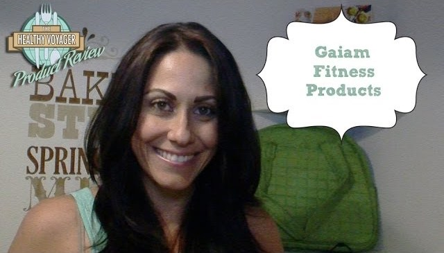 Gaim Fitness Products Product Review