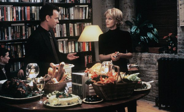 'You've Got Mail' Is Secretly a Tragedy, Too
