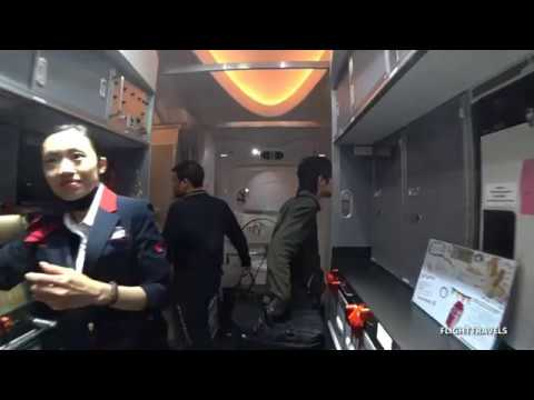 JAPAN AIRLINES BUSINESS CLASS SKY SUITE III PRODUCT REVIEW!