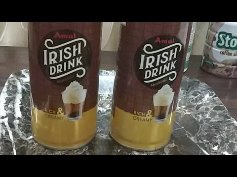 Amul Irish Drink : Composition and Live Review (Hindi)