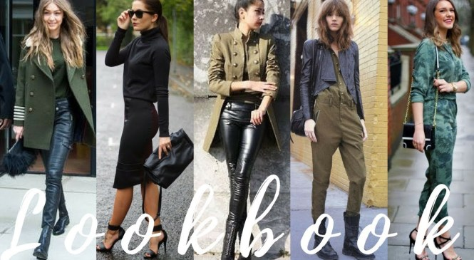 Fall 2017 Fashion Trend – Utilitarian Fashion