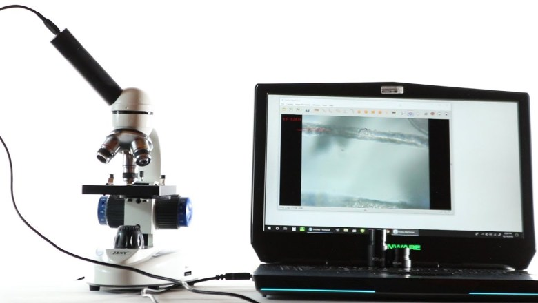 Unboxing Product Review – ZENY High Powered Microscope with Digital USB Camera