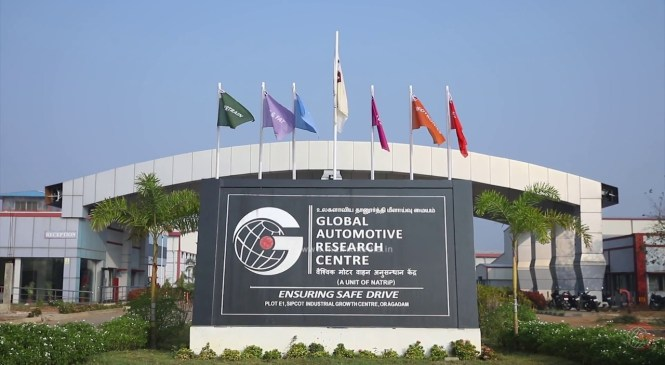 GARC (Global Automotive Research Centre)