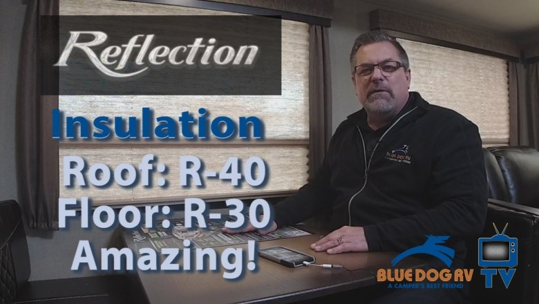 Reflection by Grand Design  Product Review