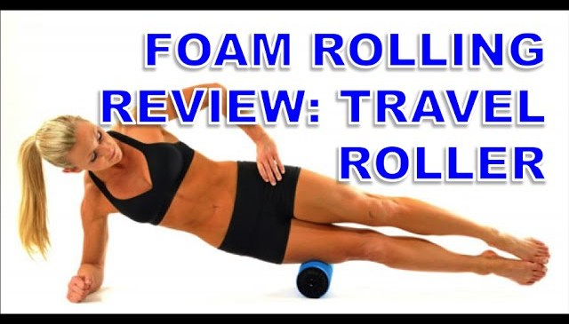 Product Review: Travel Roller/Foam Roller