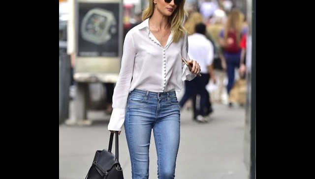 Best Trend Jeans For Women 2019