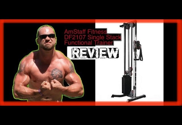 Product Review: AMSTAFF pulley system. YAY or NAY!!!!