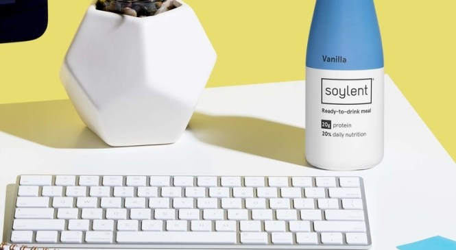Try out Soylent with 35% off multiple flavors today only