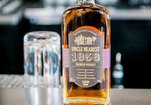 Review: Uncle Nearest 1856 Whiskey