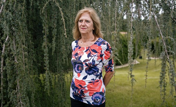 Leading an Active Life With a Diagnosis of Dementia