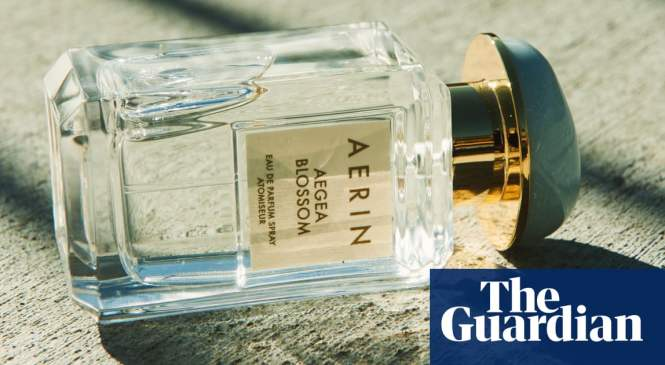 Eau, yes: the best perfumes for spring/summer 2019 – in pictures