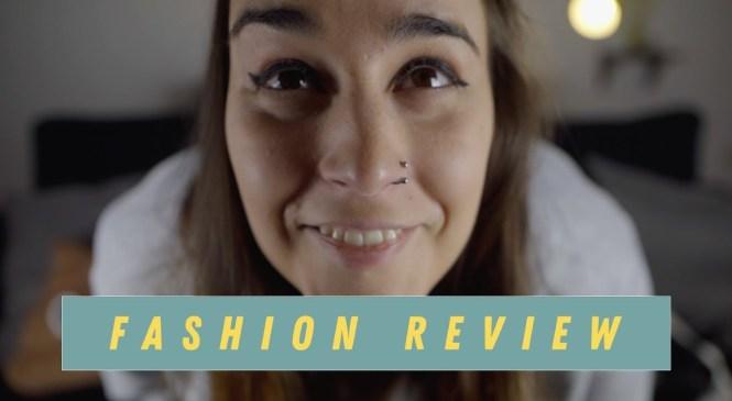O REGRESSO | FASHION REVIEW GLOBOS DE OURO 2019