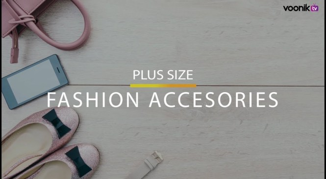 Plus Size: Fashion Accessories