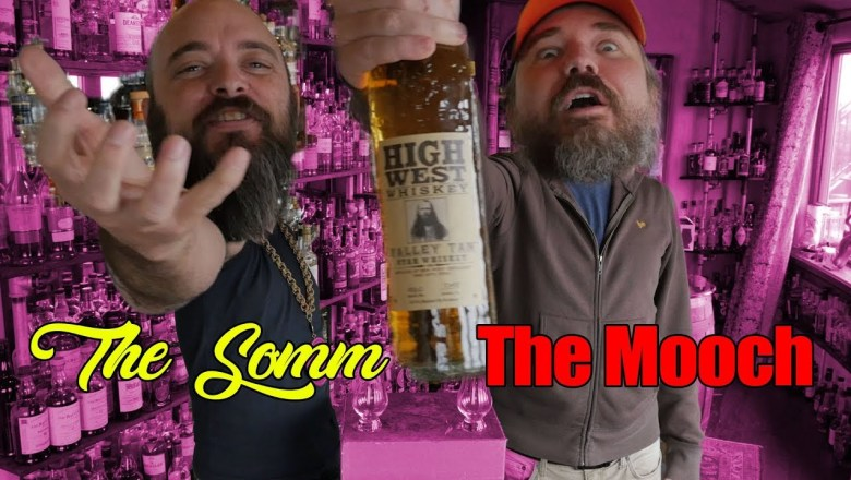 Whiskey Review: High West Valley Tan