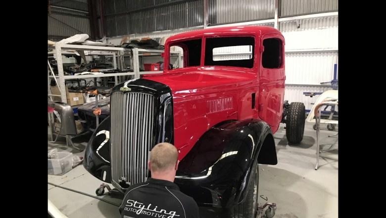 Styling Automotive – November 2018