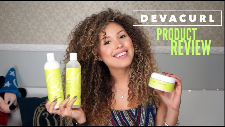 DevaCurl Product review