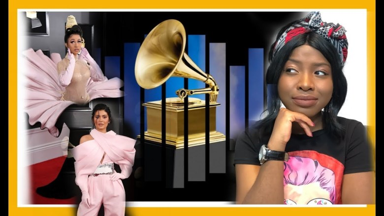 2019 GRAMMYS FASHION REVIEW | FASHION POLICE | TINOFARA