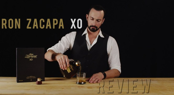 Zacapa XO Review – Best Drink Recipes