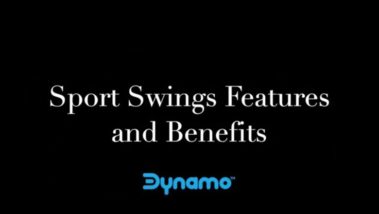 Sport Swing Product Features