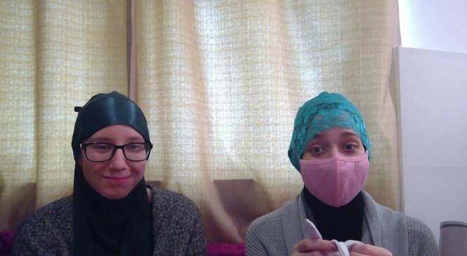 Product Review: @Asiyah_Umm_Ammar Haul with Qibtiyyah Niqab!