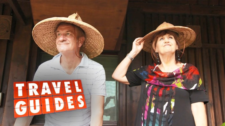 The Snobs review their Taiwan accomodation | Travel Guides 2019