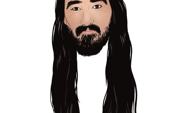 What Steve Aoki Can't Travel Without