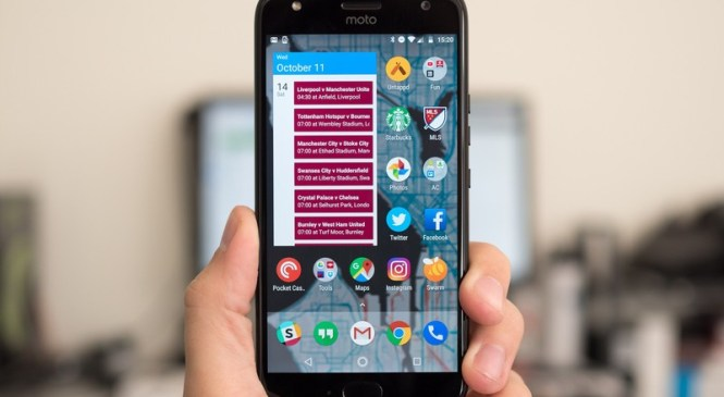 This Moto X4 smartphone sale from $150 is calling for your attention