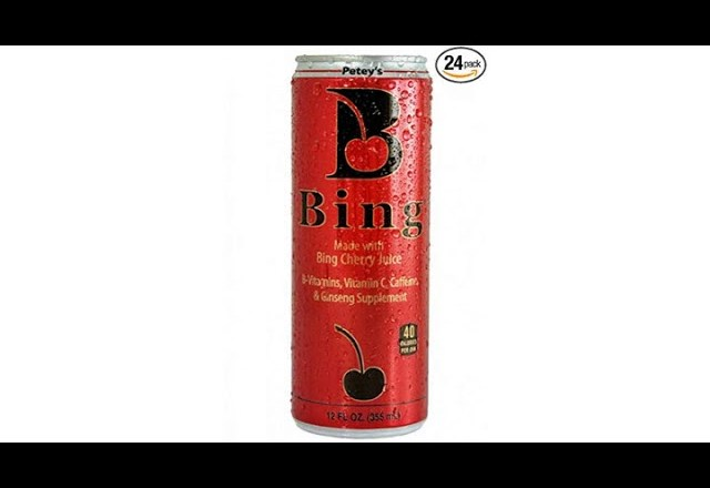 Must See Review! Bing Beverage Company Bing Cherry, 12- Fl. Oz (Pack of 24)