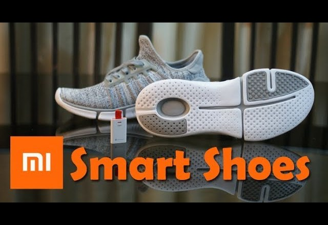 Xiaomi Mijia Smart Shoes review – Mi Men Sports Shoes 2, now in India for Rs. 2,499