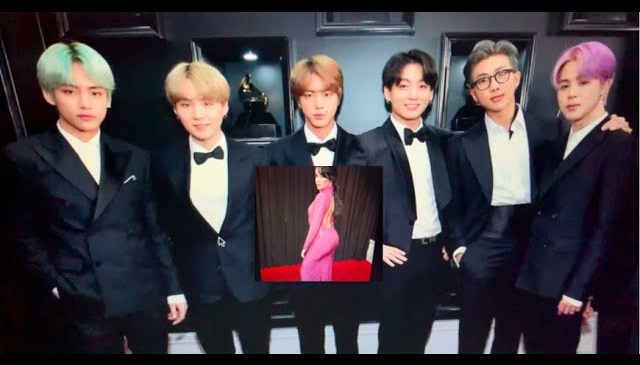 Grammy's 2019 Red Carpet Fashion Review