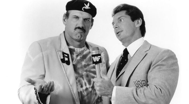 Thirty Years Ago, WWE Admitted It Wasn't A Sport To Try And Dodge Regulation