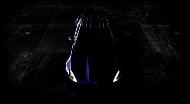 Karma will reveal the second-generation Revero in Shanghai – Roadshow