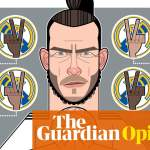 Gareth Bale's bloodless brilliance needs rough edges and a new setting | Barney Ronay
