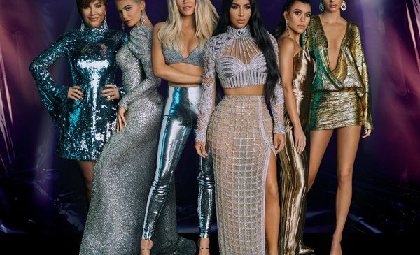 'Keeping Up With the Kardashians' Returns With Its New Star … Kanye West?