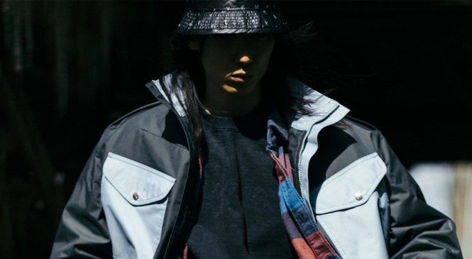 Haven's Latest Editorial Offers Seasonal Styles for SS19