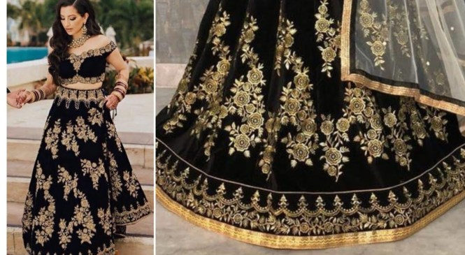 buy now designer sequence lehenga choli|my life n fashion|prititrendz|wedding lehenga online review