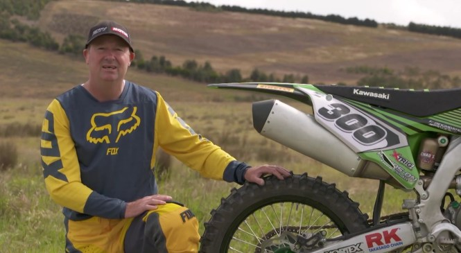 MXTV Product Review –  Pirelli Scorpion Mud and Deep Sand & Mud tyres