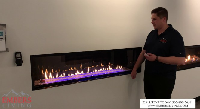 Montigo Distinction Series Linear Gas Fireplace New Product Review!