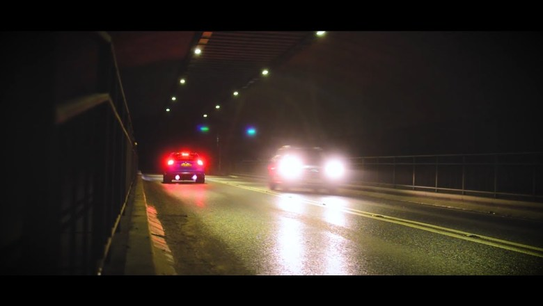 Exeter Night Life | Tunnel Runs and Noisy Cars – 5th Element Automotive