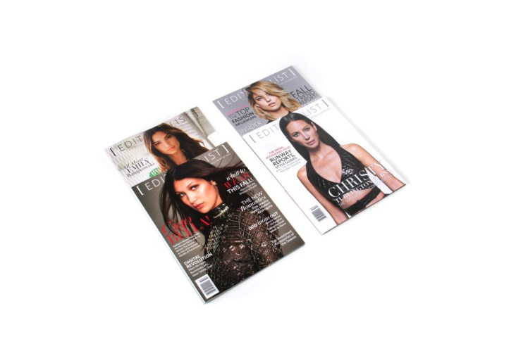 Editorialist Is Hiring A Graphic Designer In New York, NY