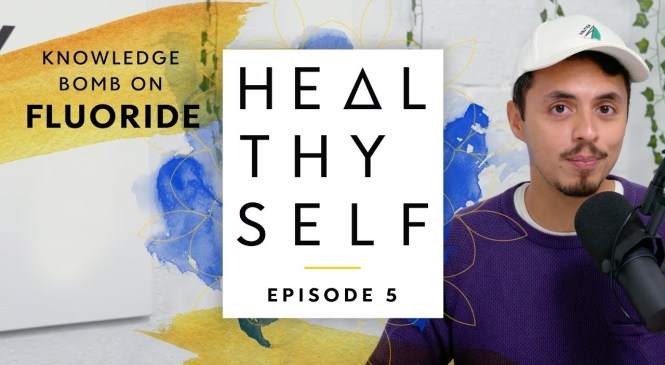 Toothpaste Product Review & A Discussion on Spiritual Health | Heal Thy Self w/ Dr. G #5