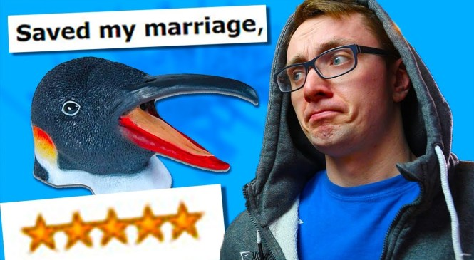 Funny Amazon Product Reviews That Went TOO FAR!!