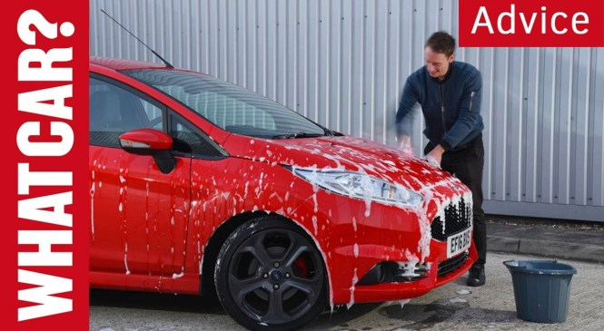 Top 3 best car shampoos   What Car? product review