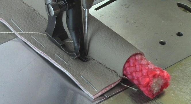 A Zipper Presser Feet to Get Closer Sewings – Automotive Upholstery